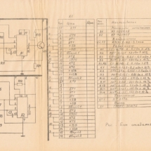 Схема ТПУ 15ВВП80-11