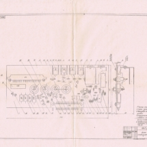 Схема ТПУ 15ВВП80-2