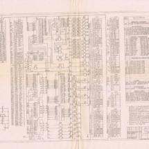 Схема ТПУ 15ВВП80-4