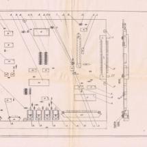 Схема ТПУ 15ВВП80-5