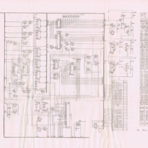 Схема ТПУ 15ВВП80-9